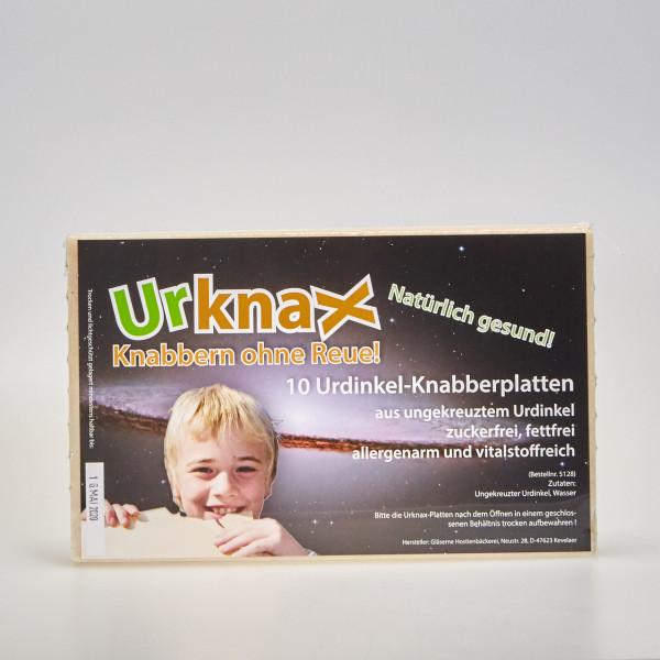 10 Platten Esspapier aus Ur-Dinkel